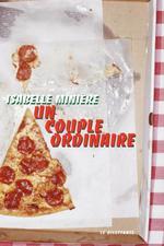 Vente Livre Numérique : Un Couple ordinaire  - Isabelle Minière