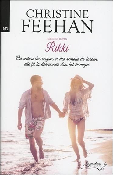 Sea haven t.1 ; Rikki