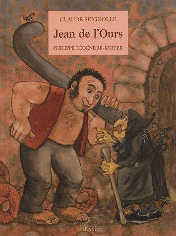 Jean de l'ours