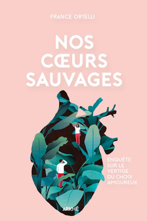 Nos coeurs sauvages