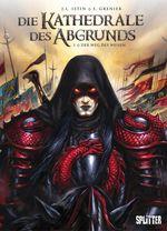 Vente Livre Numérique : Die Kathedrale des Abgrunds 03  - Jean-Luc Istin