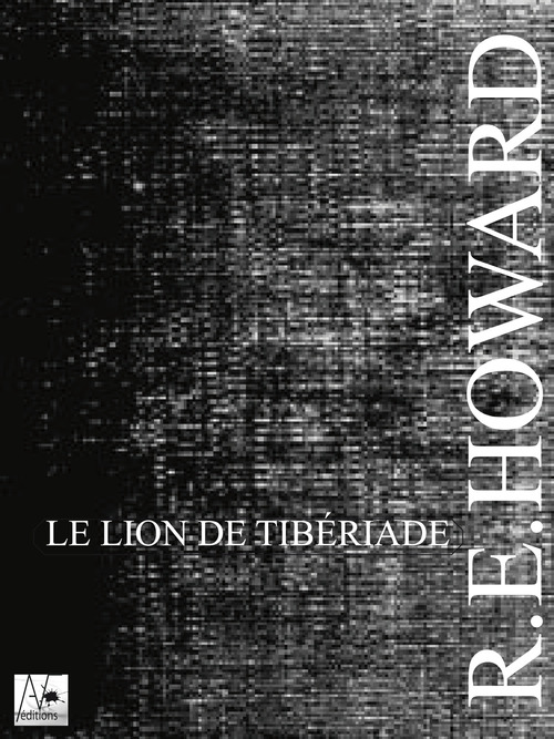 Le lion de Tiberiade