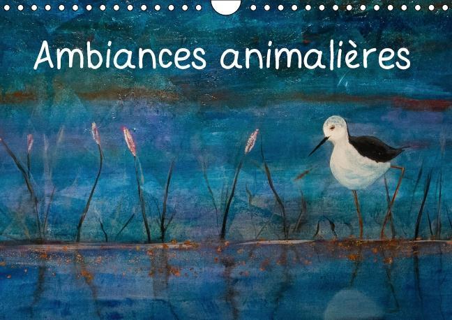 Ambiances animalières (édition 2015)