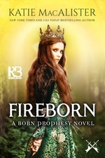 Vente EBooks : Fireborn  - MacAlister Katie