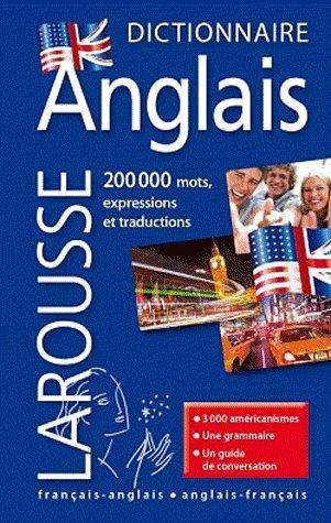 Dictionnaire Larousse De Poche Plus ; Francais-Anglais / Anglais-Francais