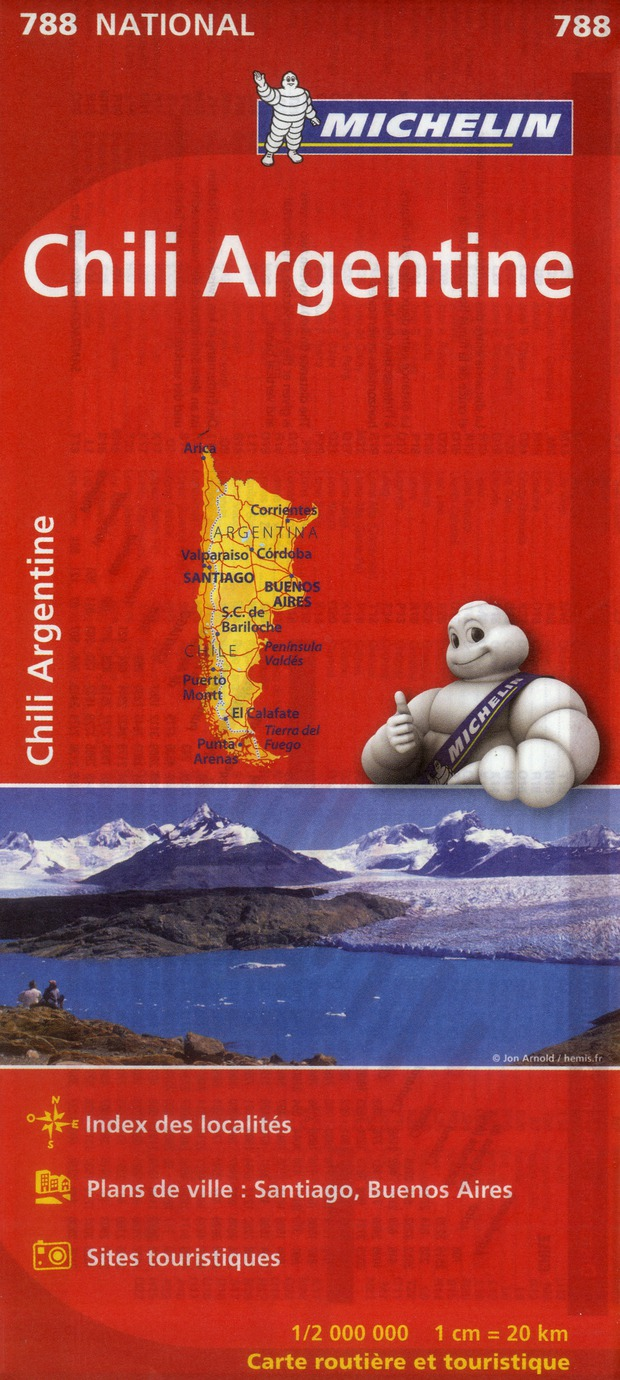 Chili; Argentine