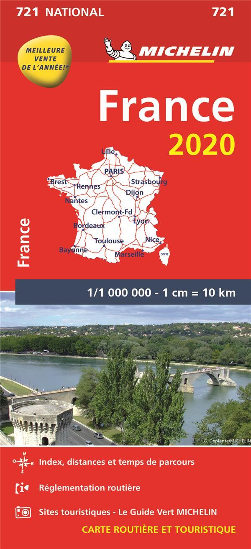 France (édition 2020)