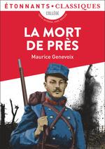 Vente EBooks : La Mort de près  - Maurice Genevoix