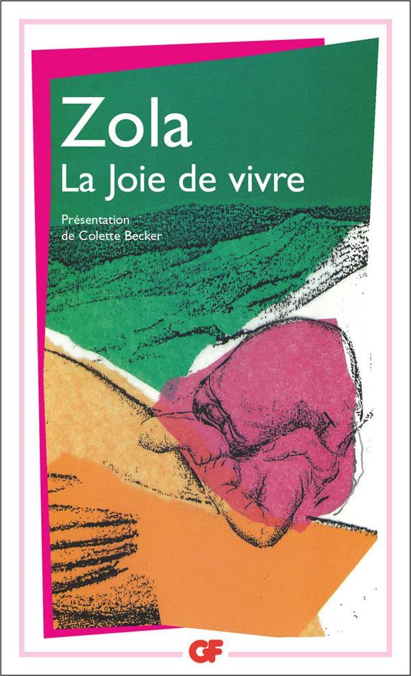 La Joie De Vivre - - Edition ******