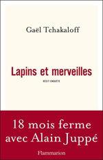Vente Livre Numérique : Lapins et merveilles  - Gaël Tchakaloff
