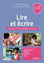 Vente Livre Numérique : Lire et écrire  - Madeleine Deny - Anne-Cécile Pigache