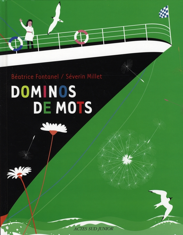 Dominos De Mots