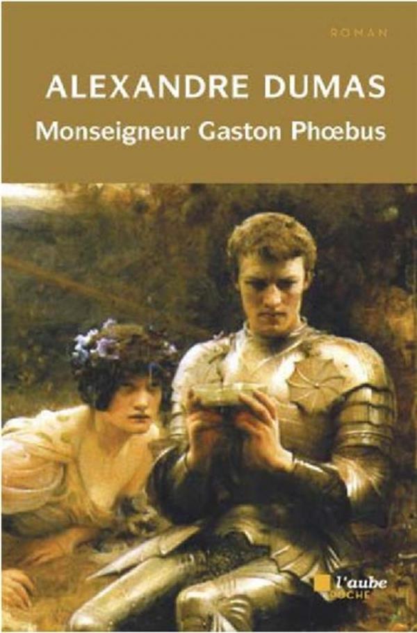 Monseigneur Gaston Phoebus