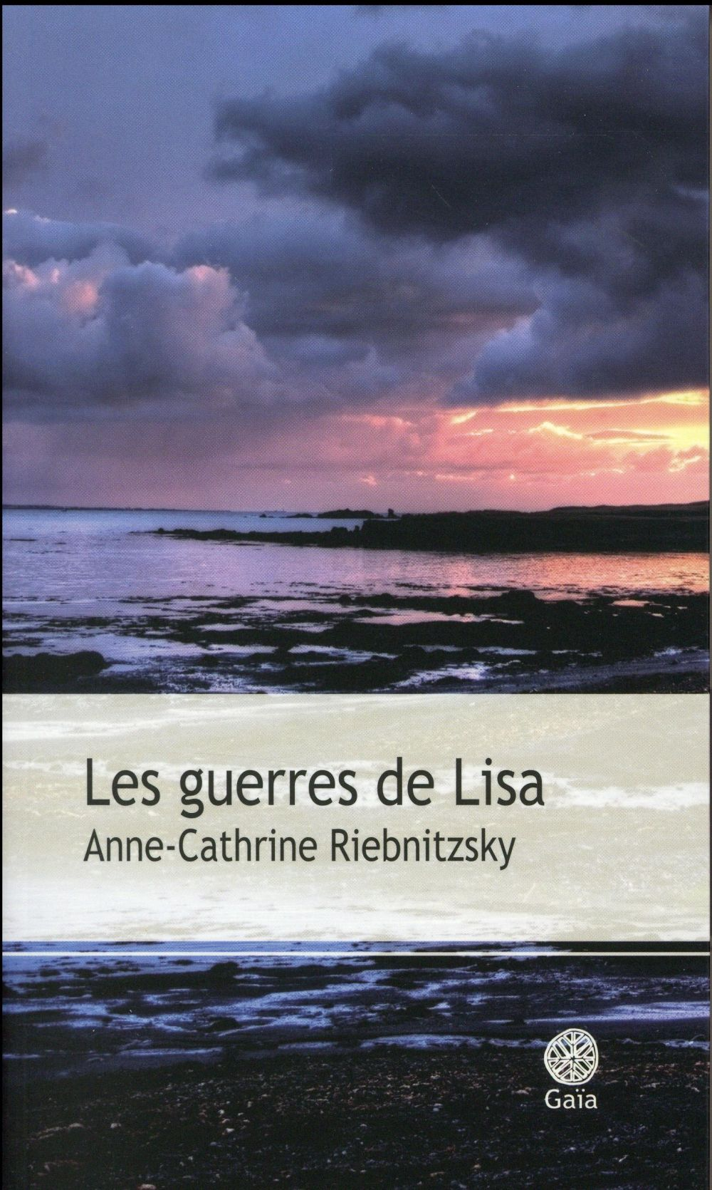 LES GUERRES DE LISA.