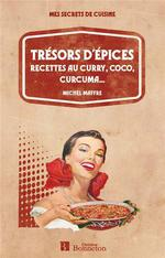 Tresors d'epices