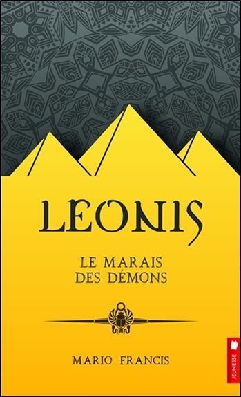 Leonis T.3 ; le marais des démons