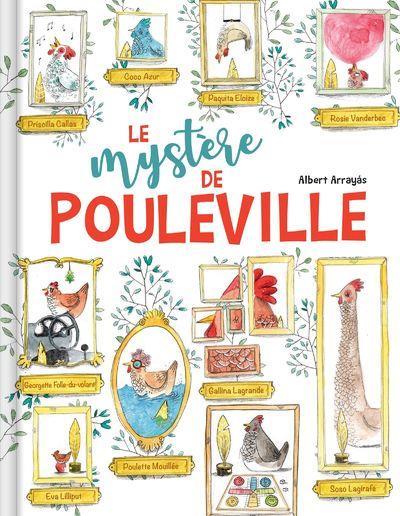 LE MYSTERE DE POULEVILLE