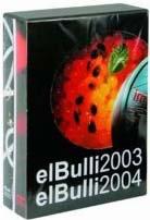 el Bulli (édition 2003-2004)
