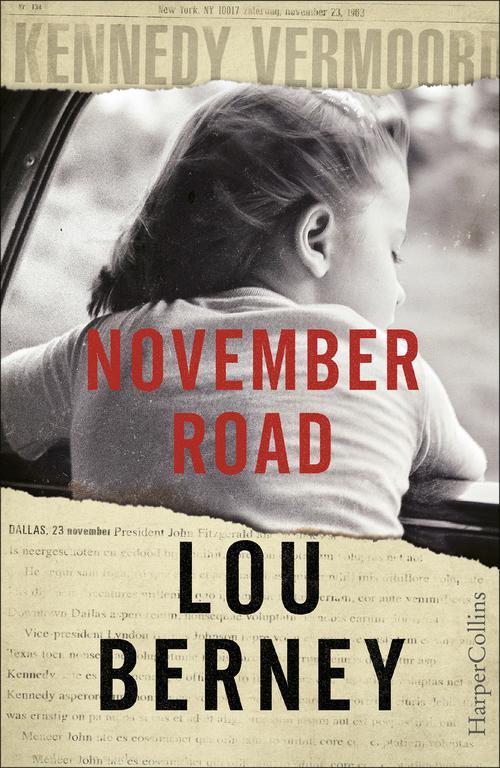November road - Lou Berney - ebook