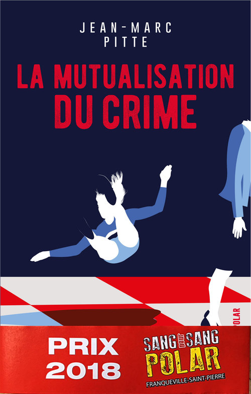Mutualisation du crime