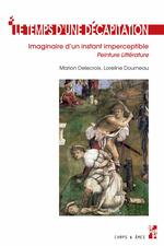Le temps d´une décapitation  - Loreline Dourneau - Marion Delecroix