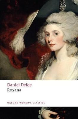 Roxana ; the fortunate mistress