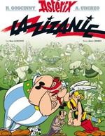 Vente Livre Numérique : Astérix - La Zizanie - n°15  - René Goscinny - Albert Uderzo