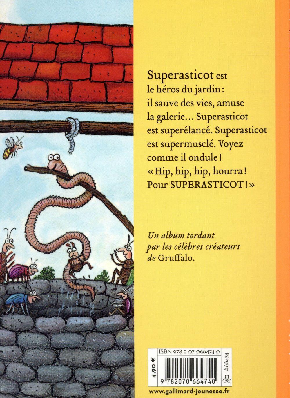 Superasticot