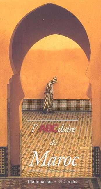 Abcdaire du maroc