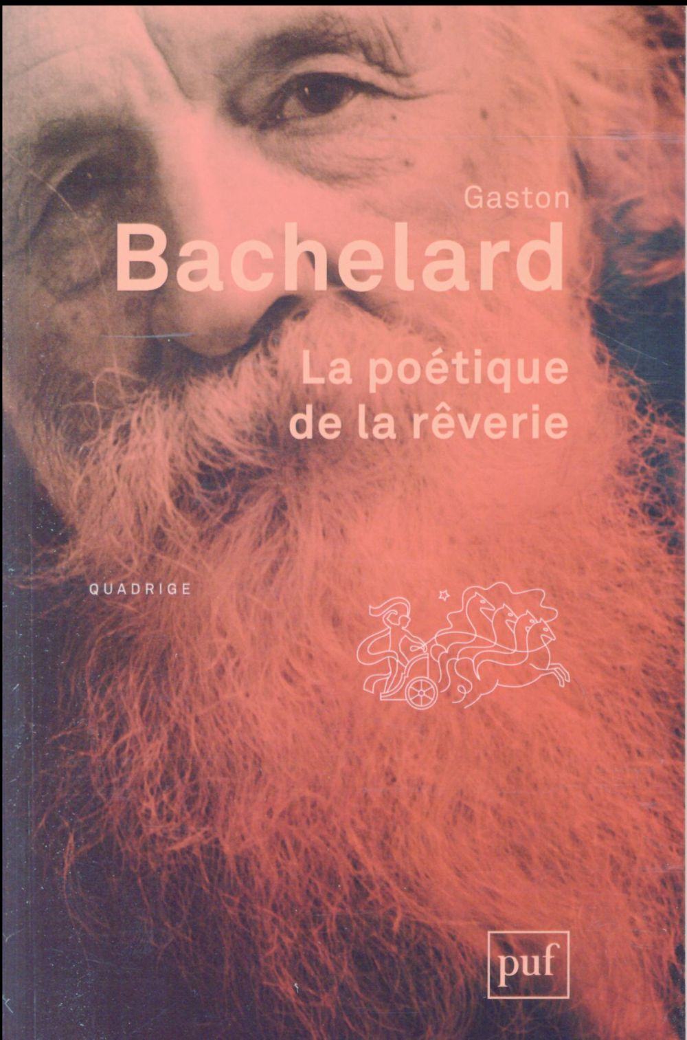 LA POETIQUE DE LA REVERIE (8E EDITION)