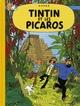 LES AVENTURES DE TINTIN T.23  -  TINTIN ET LES PICAROS