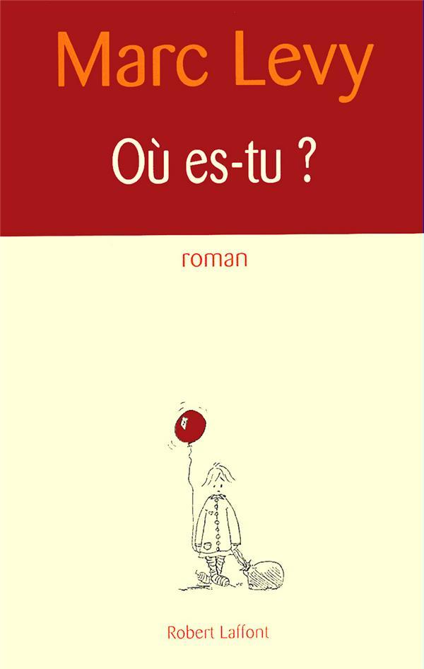Où es-tu