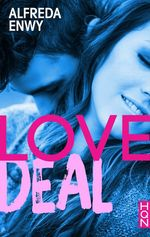Vente Livre Numérique : Love Deal  - Alfreda Enwy