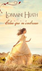 Vente Livre Numérique : La saison du péché t.4 ; celui qui m'embrasa  - Lorraine Heath