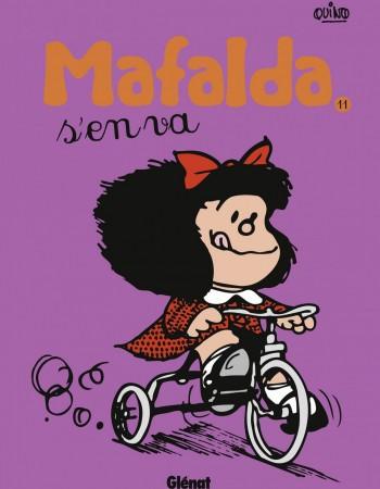 Mafalda - Tome 11 NE