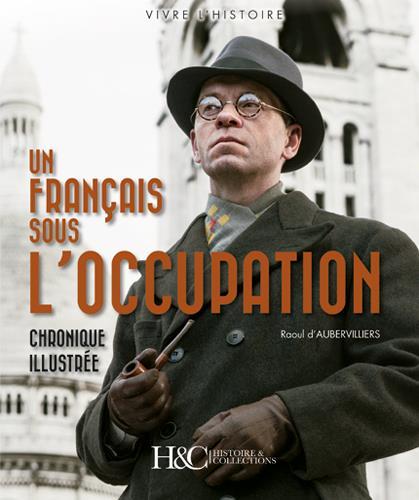 Un francais sous l'occupation