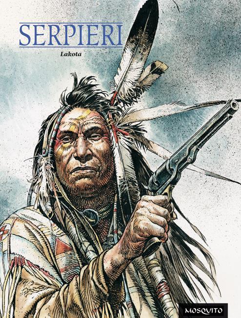 Lakota t.1
