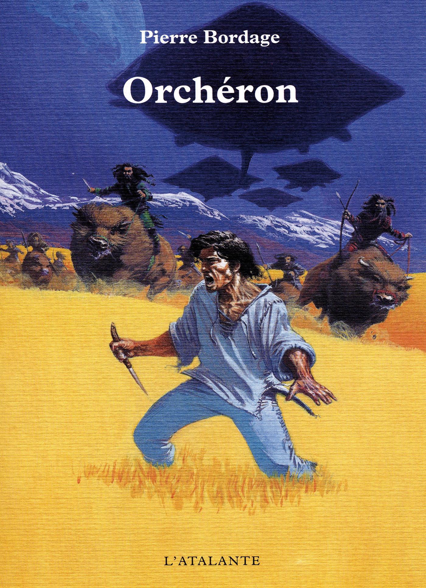 Orcheron