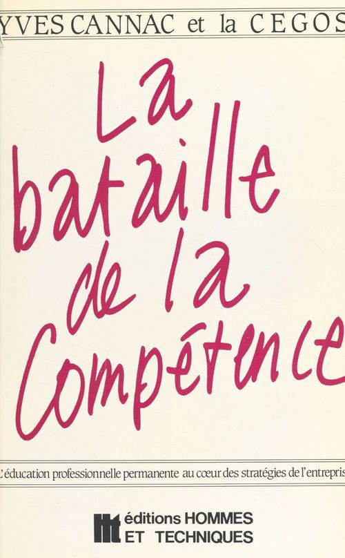Bataille competence