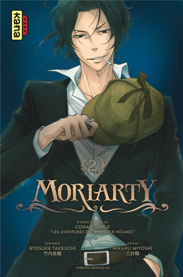 Moriarty T.2