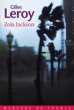 Couverture de Zola jackson