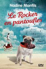 Vente Livre Numérique : Le rocker en pantoufles  - Nadine Monfils