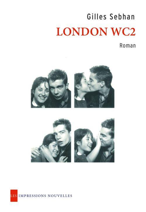 London wc2