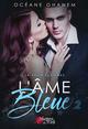 La Saga des Âmes : L´Âme Bleue  - Collectif  - Océane Ghanem