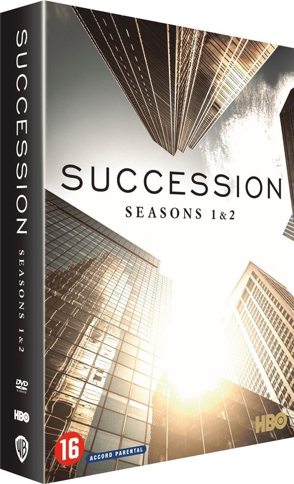 Succession - Saisons 1 et 2