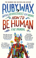 Vente EBooks : How to Be Human  - Ruby Wax