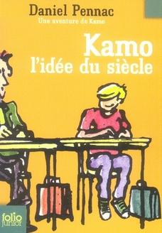 Kamo T.1 ; Kamo, l'idée du siècle
