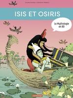 Vente Livre Numérique : La Mythologie en BD - Isis et Osiris  - Viviane Koenig