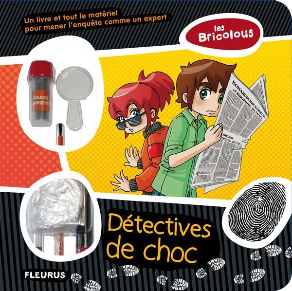 Detectives De Choc