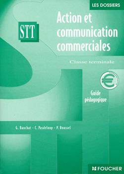 ACTION ET COMMUNICATION COMMERCIALES